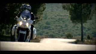 5. Moto Guzzi Norge 1200 GT 8V - official video