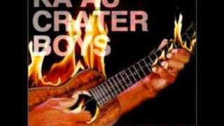 """Download Lagu Ka'au Crater Boys """" Are You Missing Me """" Mp3"""