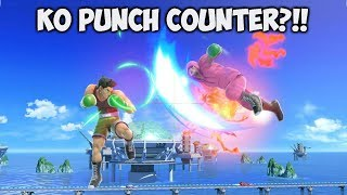 Greatest Counters in Smash Ultimate
