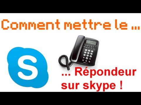 comment ouvrir skype automatiquement