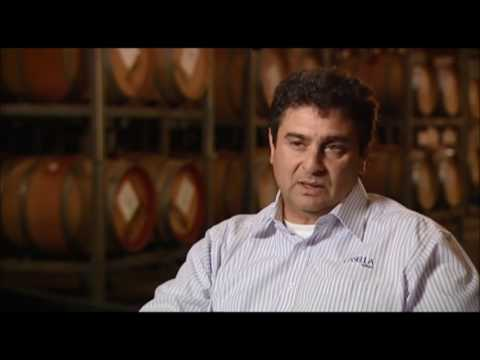 2008 Ethnic Business Awards Finalist – Medium to Large Business Category – Filippo Casella – Casella Wines