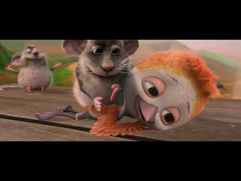 PLOEY YOU WILL NEVER FLY ALONE 2018 Official HD Trailer Released| Animated Movie