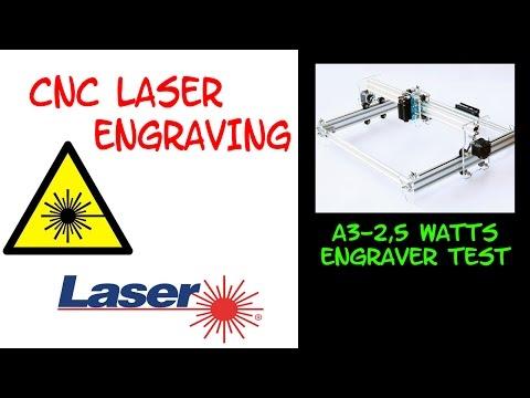 Eleksmaker 174 Elekslaser A3 Pro 2500mw Laser Engraving