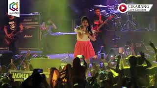Video Sayang - Live Konser Via Vallen feat SERA - www.nosaudiopro.com 081212187729 MP3, 3GP, MP4, WEBM, AVI, FLV Januari 2018