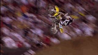 Travis Pastrana - 2003 X Games 9 - Moto X FreeStyle - Los Angeles, CA
