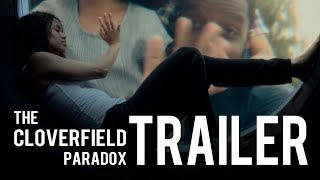Nonton The Cloverfield Paradox   Cinema Style Trailer Film Subtitle Indonesia Streaming Movie Download