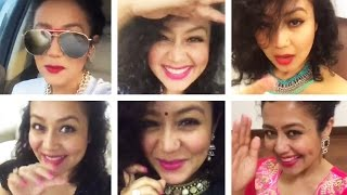 SUBSCRIBE to Neha Kakkar's Channel: http://goo.gl/srXqGQ Here is a mashup for all you guys..!! Hope you all like it. Stay Tuned for More..! Happy Listening ...