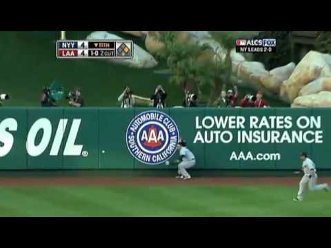 2009 MLB Postseason Highlights