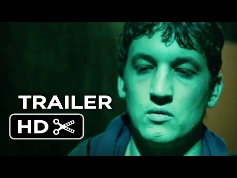 Whiplash Official Trailer #1 (2014) – Miles Teller, J.K. Simmons Movie HD