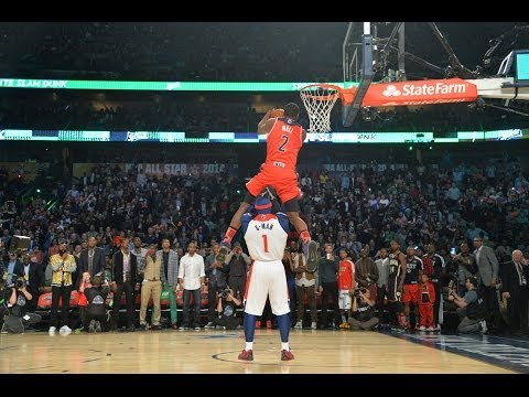 all star - Countdown the top 10 plays from 2014 NBA All-Star Events that took place Saturday night. Visit nba.com/video for more highlights. About the NBA: The NBA is t...