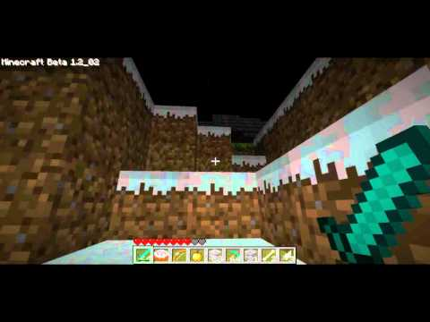 ▶ Minecraft gameplay - Battle arena practice run! (Teamcraft)