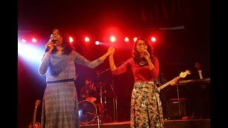 Shelley Reddy ( Live ) | Reddy Sisters - Worship Divers 2016