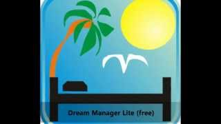 Dream Manager Lite YouTube video