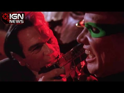 tommy - Jim Carrey has confirmed long-standing rumors of a clash with his Academy Award-winning co-star Tommy Lee Jones during filming of Batman Forever in 1995. Carrey and Jones played the villains...