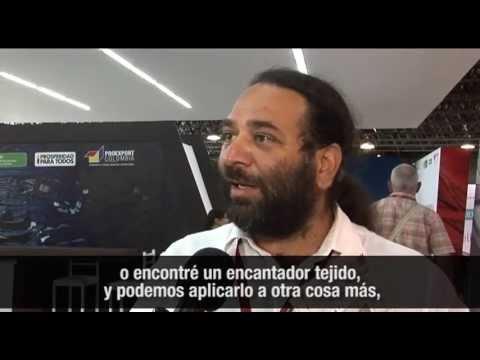 Europeos en Colombiamoda 2013, a la expectativa por el Acuerdo Comercial