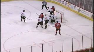 Cyclones vs Gladiators - February 20, 2012 Highlights
