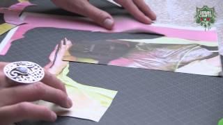 Sophie Vanhomwegen – Artiste son et vidéo
