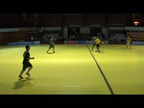 1.FC ALL-INN Budatín - RAMON Závodie-Hájik 4:5