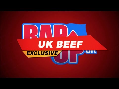 Beef - UK Rap: Beef is a Web Series explores arguments and feuds in the UK Rap genre and beyond. COMING SOON DISCLAIMER: The views and opinions expressed in these v...