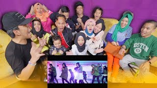 Video Gen Halilintar Reaction Mic Drop BTS MP3, 3GP, MP4, WEBM, AVI, FLV Mei 2019