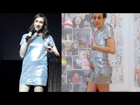 Play this video Trying on quotTHE DRESSquot 3 years later!