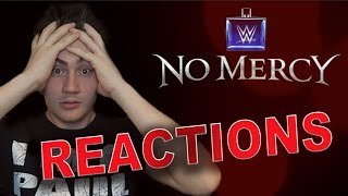 Nonton Wwe No Mercy 2016 Ppv Live Reactions Film Subtitle Indonesia Streaming Movie Download