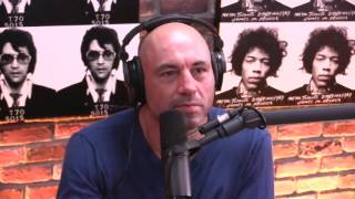 Joe Rogan on Trump Withdrawing From Paris Climate Agreement