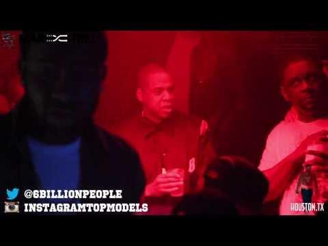 Jay Z Magna Carter World Tour Live in Houston   @6BillionPeople (видео)