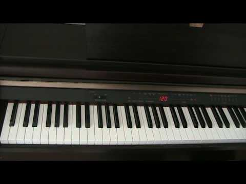 Let It Be (Piano Video Tutorial)