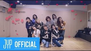 Download Lagu TWICE LIKEY DANCE VIDEO (NO CG Ver.) Mp3