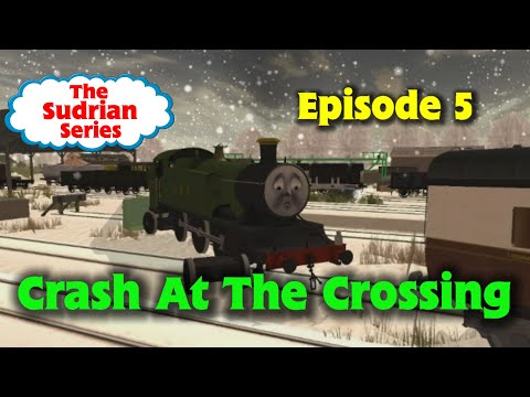 The Sudrian Series Ep. 5 (Crash At The Crossing)