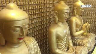 Khóa tu Xuất Gia Gieo Duyên lần 2 chùa Giác Ngộ, từ 29-04 đến 05-05-2017