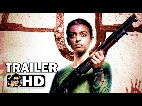 Video GHOUL Trailer (2018) Netflix Horror Series HD download in MP3, 3GP, MP4, WEBM, AVI, FLV January 2017
