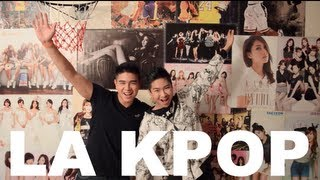 Video LA KPOP - LE RIRE JAUNE MP3, 3GP, MP4, WEBM, AVI, FLV September 2017
