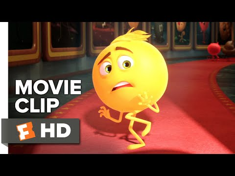 The Emoji Movie Clip - Tell Me True (2017) | Movieclips Coming Soon