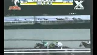 RACE 3 WESTERNER 06/10/2014