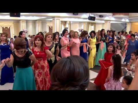 02- Езидская свадьба в Армении Ншан&Марине- 2016 (видео)