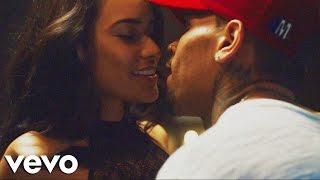 Download Lagu Chris Brown ft. Diggy - I Need You Mp3
