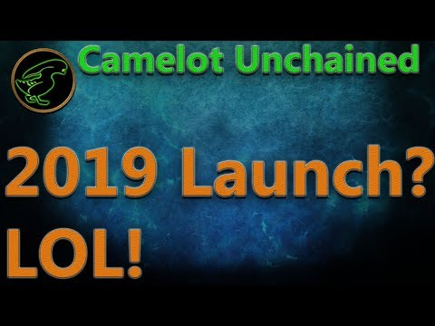 Camelot Unchained Vodcast Ep. 57: Development Complexity