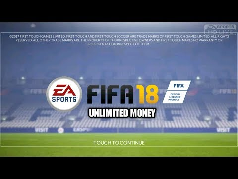 Cara Download Game FTS Mod FIFA 2018 Di Android