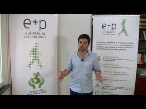 e+p Sociedad Cooperativa