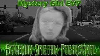 Benton (IL) United States  City pictures : Mystery EVP Of Small Girl -- Benton, IL Paranormal Activity