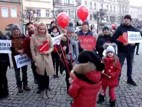Leszno Murem za Owsiakiem, 20.01.2019