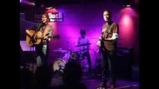 Video Eliška Ptáčková + Steve Walsh
