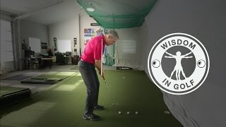 Video Putting Secrets and How to Make More Putts! - Shawn Clement's Wisdom in Golf MP3, 3GP, MP4, WEBM, AVI, FLV Mei 2018