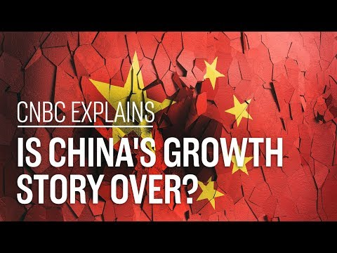 Is China's growth story over? | CNBC Explains