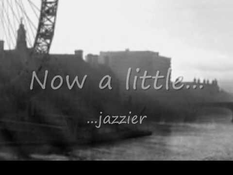 Tekst piosenki Michael Buble - A Foggy Day (In London Town) po polsku