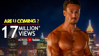 Are U Coming | Official Video Song | Tiger Shroff | Happy Productions | Remo D'souza | Benny Dayal