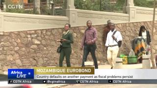 Mozambique will default on another Eurobond repayment due this week, due to economic and fiscal problems. The repayment on...