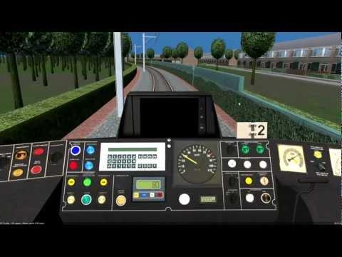 Let's Play! - Metro Simulator - Part 1 of 1